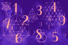 Numerología Evolutiva – Terapias Evolutivas